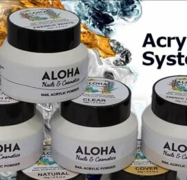 Aloha Acrylic System